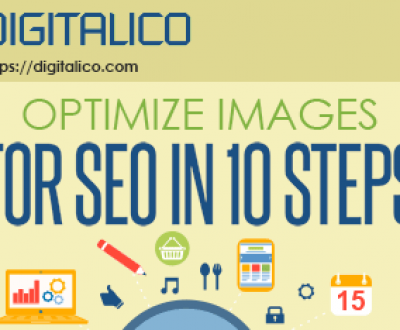 how to do Image SEO in 10 steps